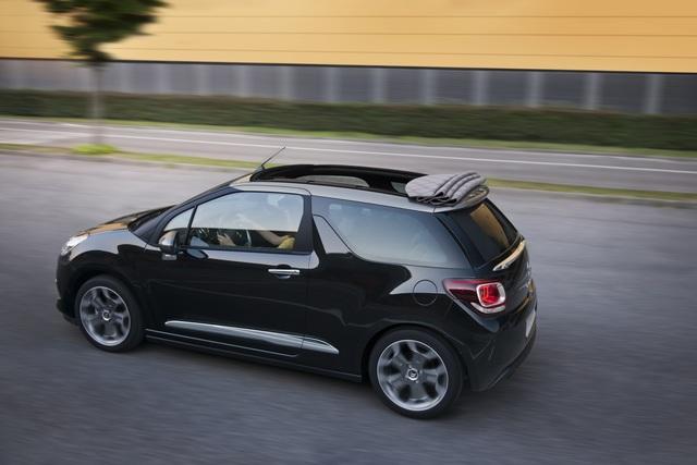 Citroen DS3 Cabrio - Offen ab 18.000 Euro