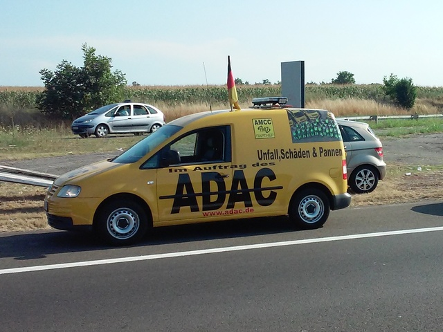 Falsche Abschleppfahrer in Ungarn und Serbien - Nicht gleich an den Haken nehmen lassen