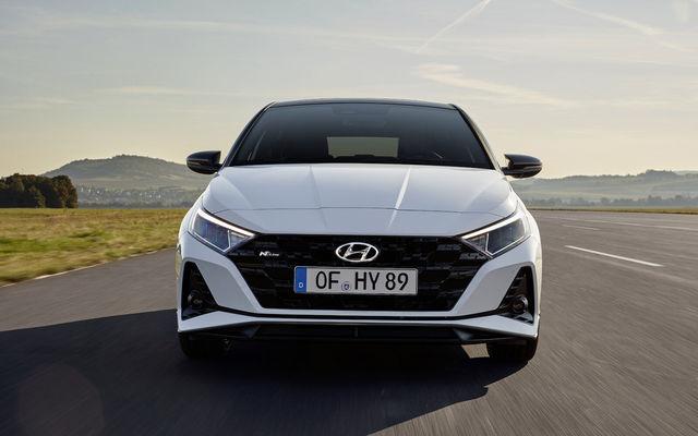 Hyundai i20 N Line - Mit einem Hauch mehr Dynamik
