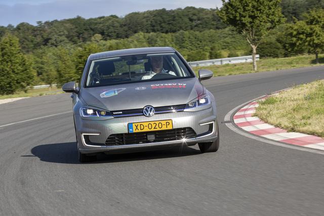 Bosch entwickelt CVT-Getriebe für E-Autos  - Stufenlos glücklich
