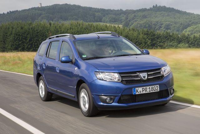 Gebrauchtwagen-Check: Dacia Logan (2. Generation) - Kein Schnäppchen