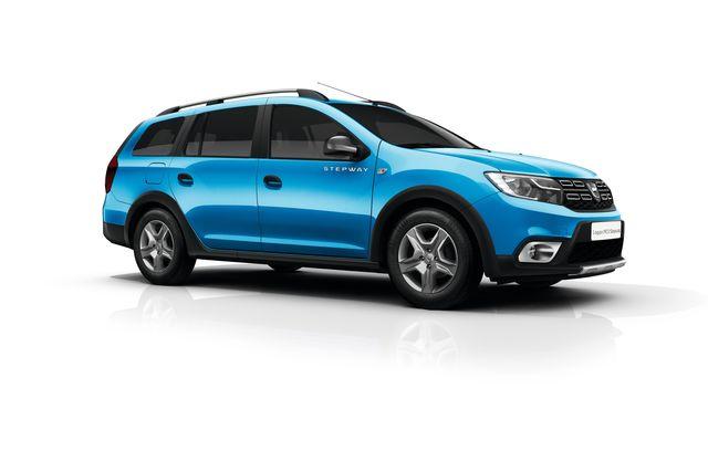Dacia Logan MVC Stepway - Gefällig statt nur günstig