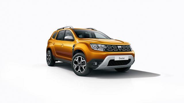 Dacia Duster - Geräumiger, aber immer noch günstig