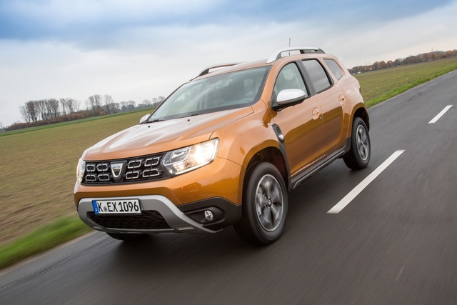 CO2-Strategie bei Renault - Batterie für Franzosen, Autogas für Rumänen