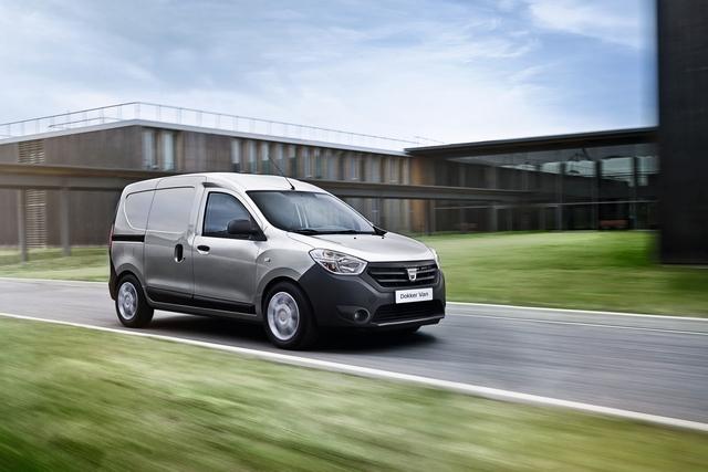 Dacia Dokker Express - Es geht noch günstiger