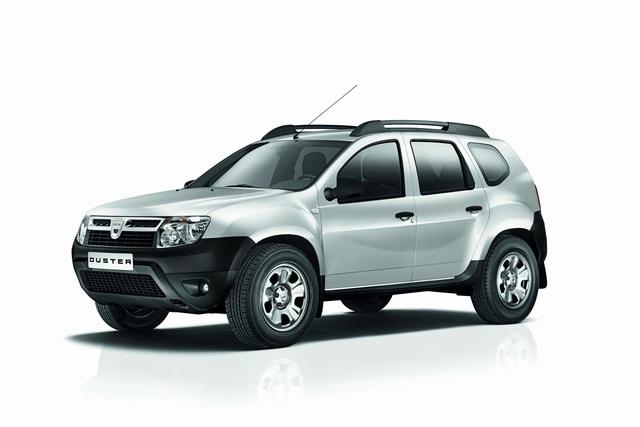 Dacia Duster-Sondermodell - Besseres Klima im Niedrigpreissegment