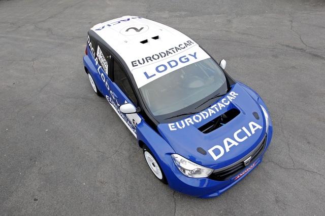 Dacia-Pläne - Billigautos in allen Klassen