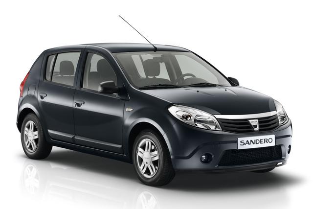 Dacia Sandero und Duster - Es geht noch billiger