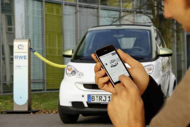 Daimler und BYD wollen gemeinsam Elektrofahrzeuge entwickeln