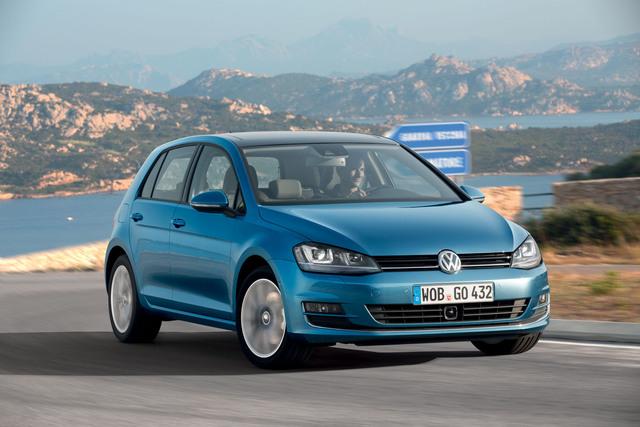 Volkswagen Golf - Der Standard (Kurzfassung)