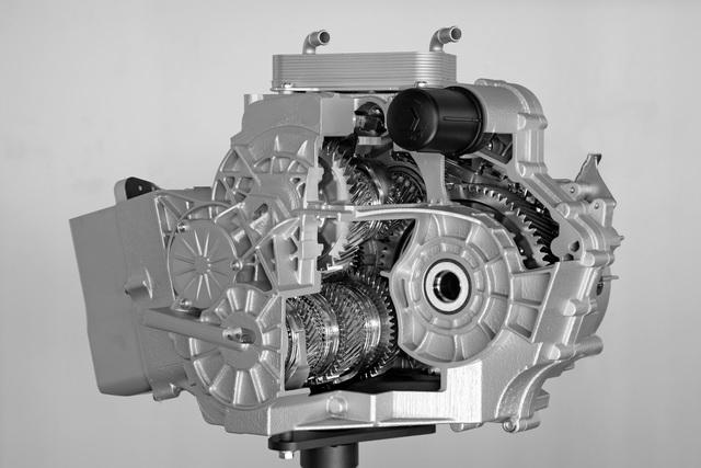 Neues Doppelkupplungsgetriebe - VW stoppt Zehngang-DSG