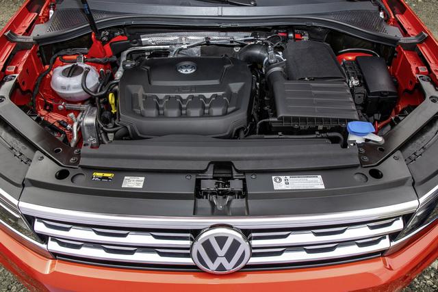 Gegen Feinstaub-Emission - VW-Konzern führt Partikelfilter für Benzinmotoren ein