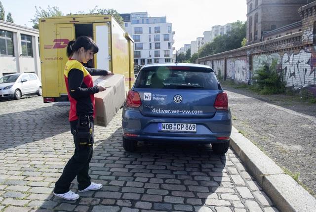 """""""Digital Lab"""" von Volkswagen präsentiert erste Entwicklungen - Ideen für den Alltag"""