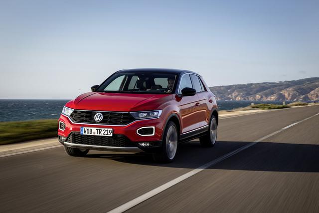 VW erhöht die Preise - Zwei Prozent Inflationsaufschlag