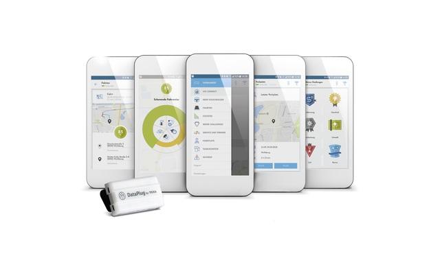 """VW """"Dataplug"""" und """"Connect""""-App - Aus den Tiefen des Steuergeräts"""