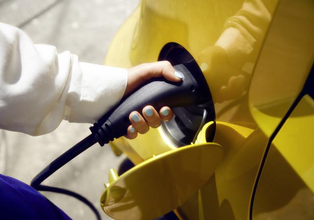 E-Auto-Rekordjahr   - Zulassungszahlen mehr als verdoppelt