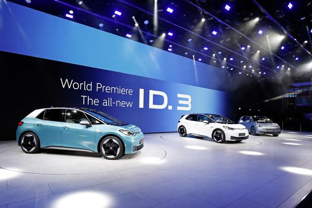 5X: Dinge, die am neuen VW ID.3 auffallen - So anders und doch typisch VW