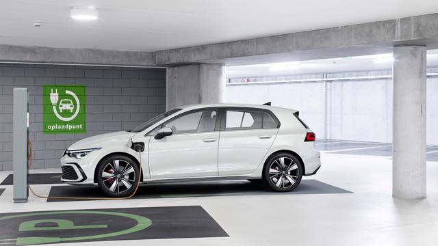 VW Golf mit Plug-in-Hybrid  - Stark und richtig stark