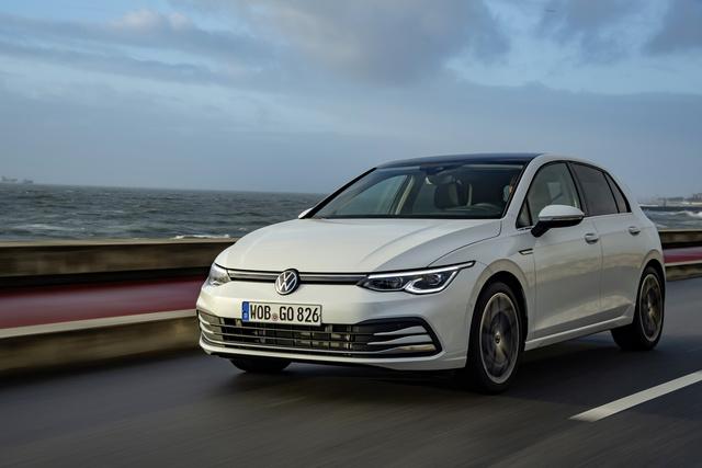 Fahrbericht: VW Golf 8 - Alles anders – alles wie immer