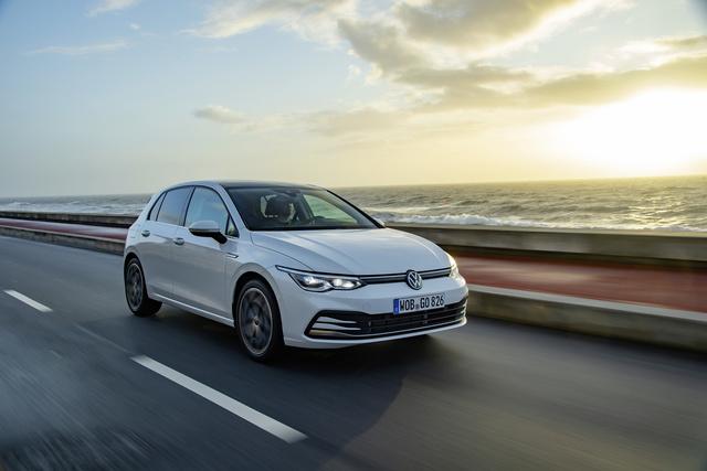 Neuer VW Golf - Frühstart mit fast 28.000 Euro