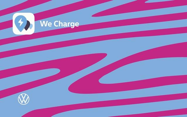 VW: We Charge startet im August - Eine Lösung für viele Ladepunkte