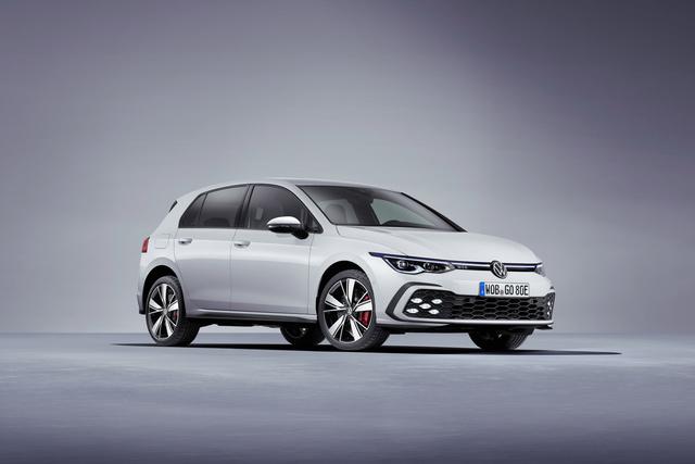Elektrifizierung bei VW   - Zu ID kommen GTE und eHybrid