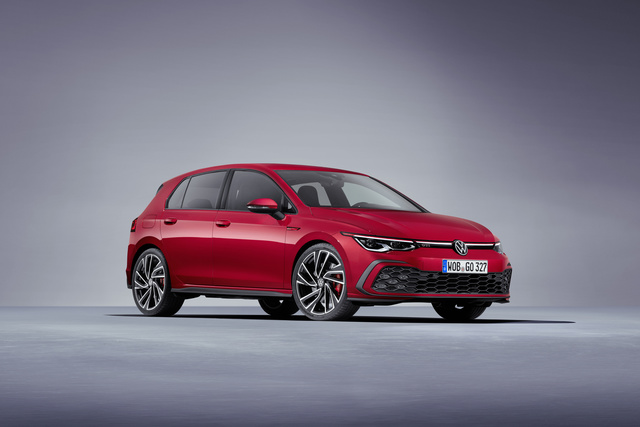 Fahrbericht: VW Golf GTI  - Gleiche Leistung, mehr Fahrspaß