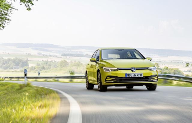Kaufberatung: VW Golf   - Etwas für jeden