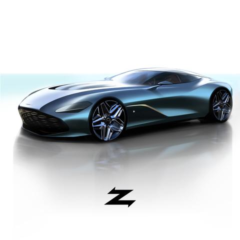 Aston Martin DBS GT und DB4 GT Zagato  - Exklusives Zweierpack für Sammler