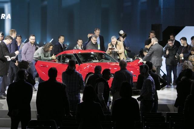 Detroit Auto Show abgesagt  - Neustart im Sommer auf 2021 verschoben