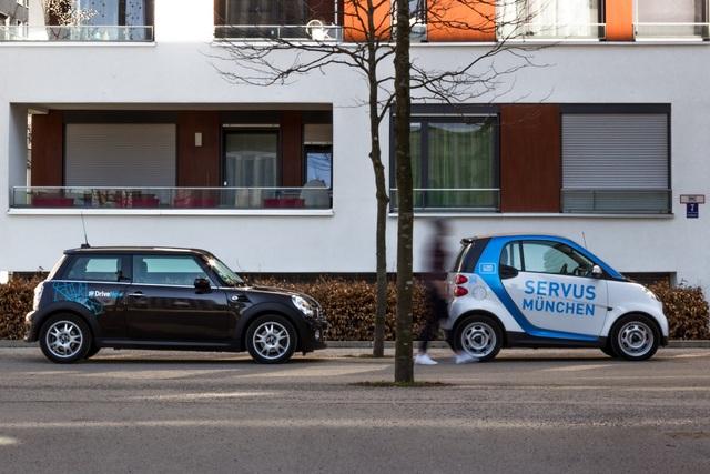 Carsharing-Tipps - Was tun bei Schäden?