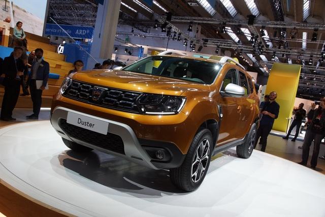 Neuer Dacia Duster - Der kann sich sehen lassen