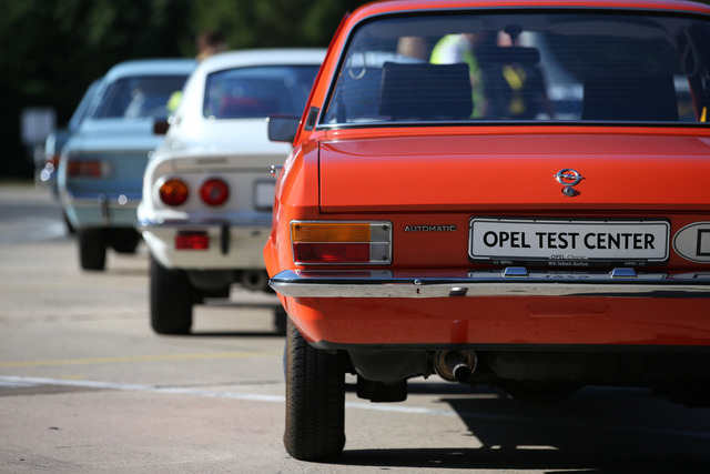 50 Jahre Opel Testcenter Dudenhofen - Eigentlich nur ein Irrtum