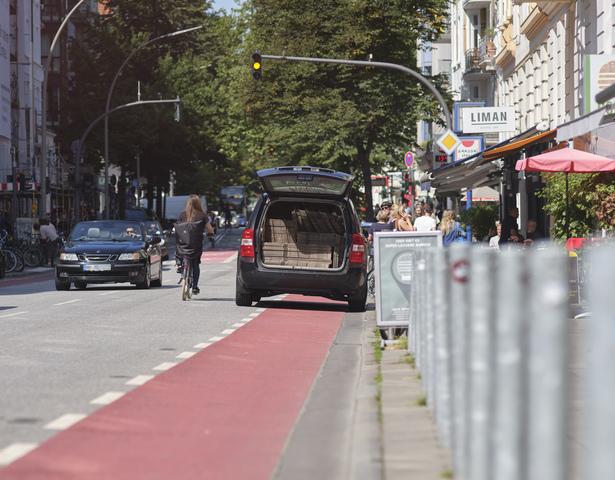 Ratgeber: Geplante Änderungen in der Straßenverkehrsordnung - Verstöße werden teurer