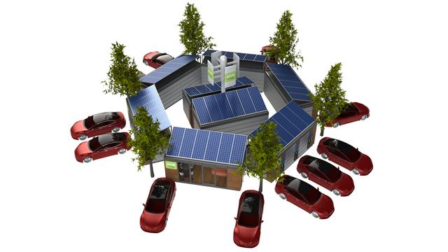 Hybrid-E-Tankstellen - Schnellladepunkte im Schnellverfahren