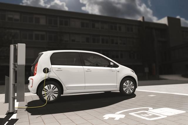 Elektroauto-Strategie von VW - Umbauen statt neuentwickeln
