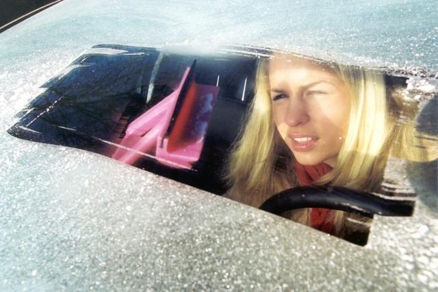 Ratgeber: Freie Sicht bei Frost - Richtiges Kratzen und die Alternativen
