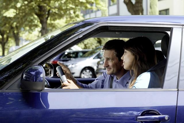 Durchfallquote bei Führerscheinprüfungen - Keine Absicht vom Lehrer