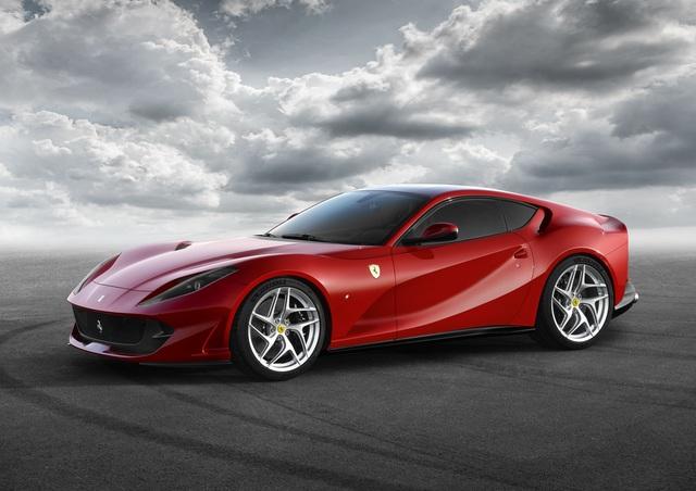 Ferrari verlängert Garantie  - Werterhalt