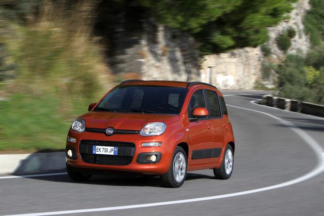 Gebrauchtwagen-Check: Fiat Panda - Sparwut setzt ihm zu