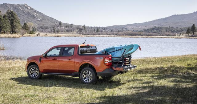 Pick up ford kleiner Ford MODEL