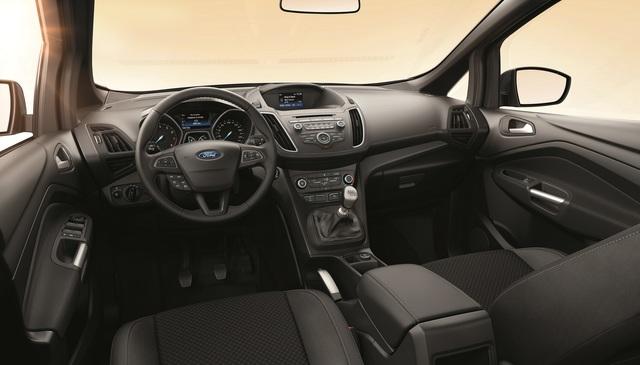 Ford C-Max Sport - Nachgeschwärzt - autoplenum.de