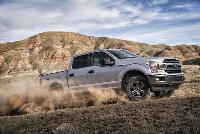 """Die US-Hersteller auf der Detroit Motor Show - """"Great"""", aber verunsichert"""