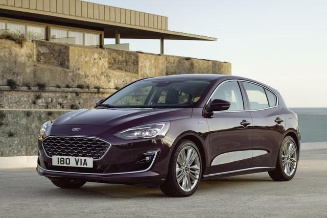 Markenausblick Ford - Den Focus im Fokus