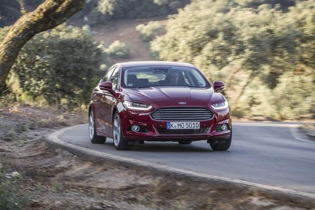 Gebrauchtwagen-Check: Ford Mondeo - Der amerikanische Freund