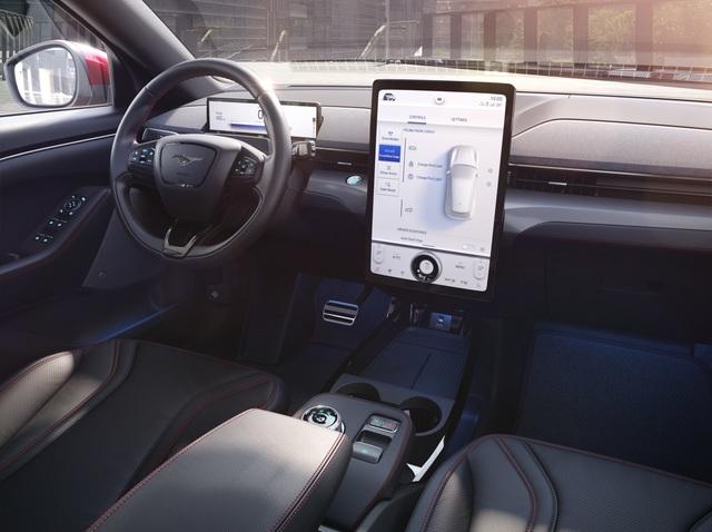 Ford Sync4   - Schneller und schlauer