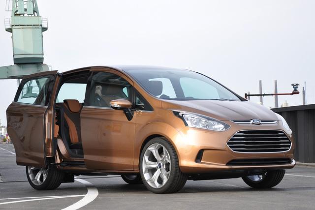 Ford-Motoren - Köln und Dearborn auf Sparflamme