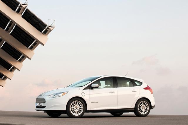 Umstrukturierung - Ford verschiebt Start neuer Modelle