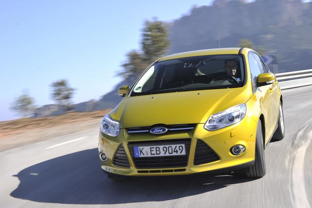 Ford Mobilitätsgarantie - Schutz ohne Limit