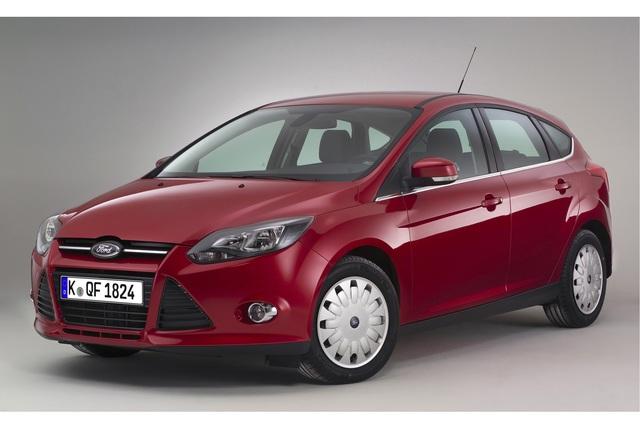 Ford-Econetic-Modelle - Rheinisches Sparprogramm für Fiesta und Focus